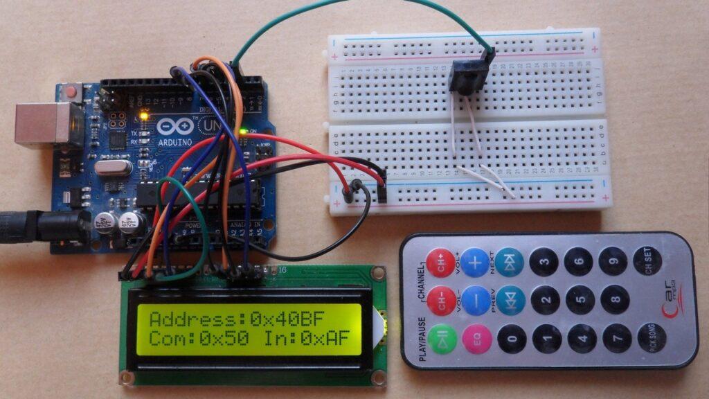 Arduino Remote Control - Premium Android