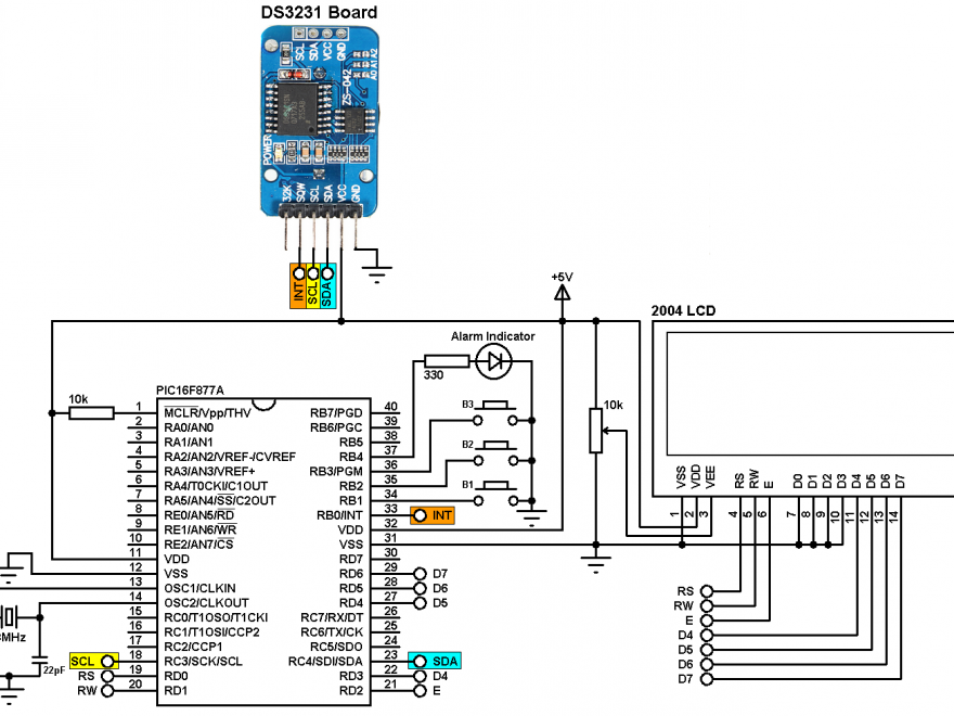 interfacing lm35 temperature sensor with pic