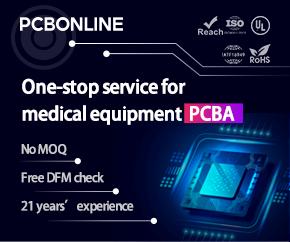 PCBONLINE PCB assembly
