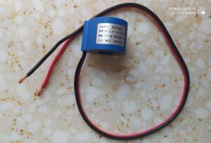 bzct18al current transformer 50/5a ratio